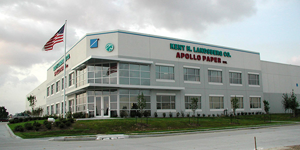 Apollo Paper (Sam Houston Center)
