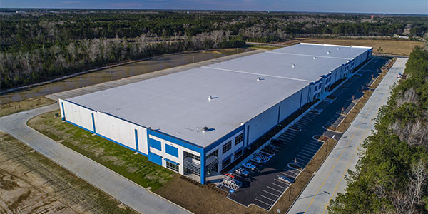 Charleston Logistics Center