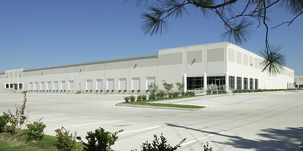 Claymoore Business Park