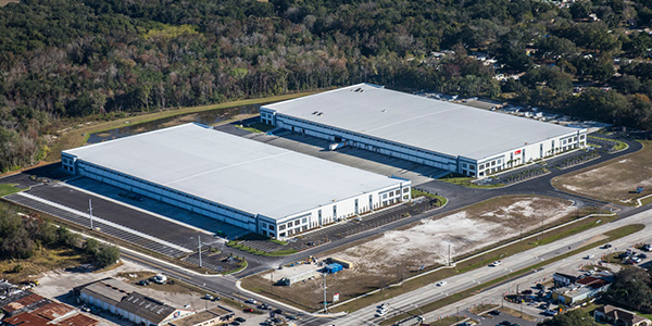 Lakeland Logistics Center
