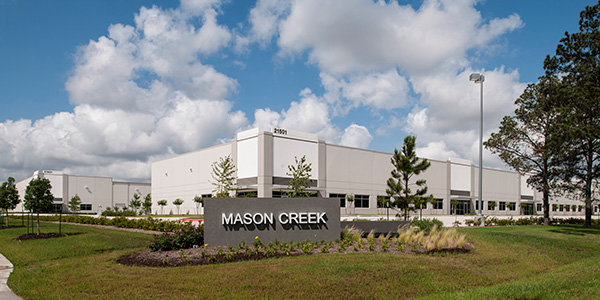 Mason Creek Business Center