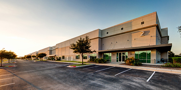 Southpark Commerce Center III, Buildings 1-3
